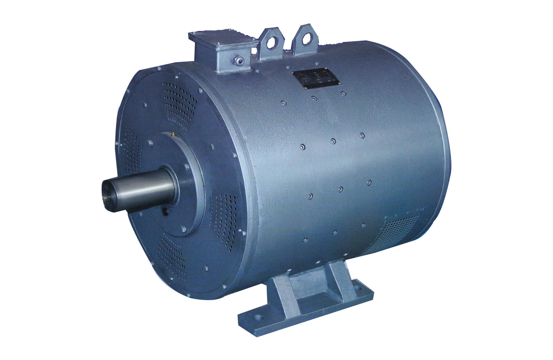 产品概述-wz系列涡流制动器
